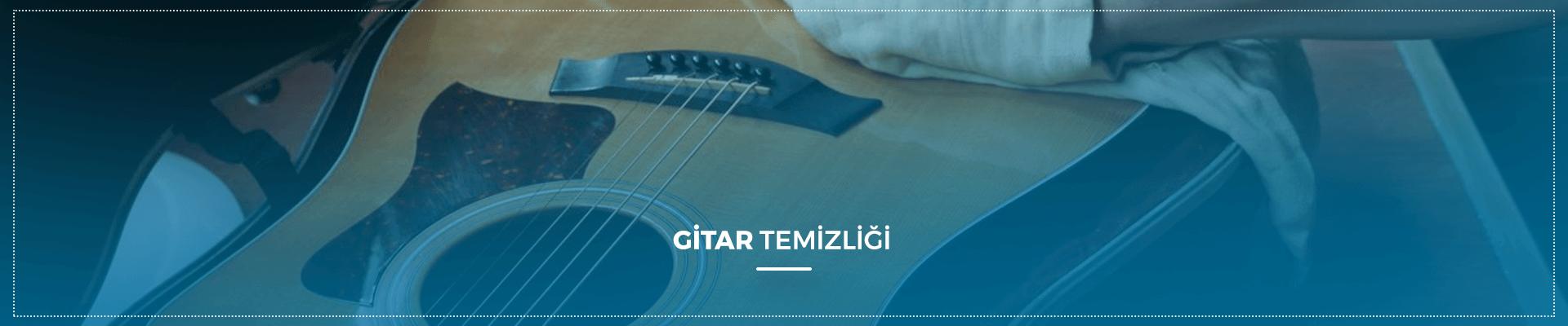 gitar-nasil-temizlenir