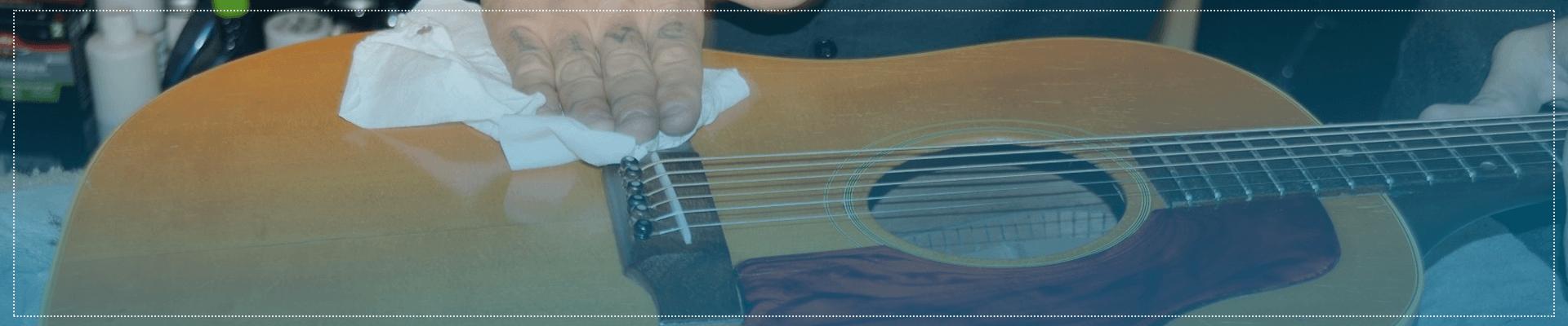 gitar-temizligi-nasil-yapilir