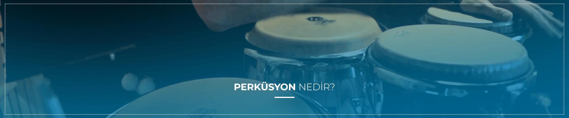 perkusyon-nedir